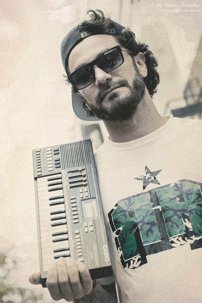 DJ ARROCIN