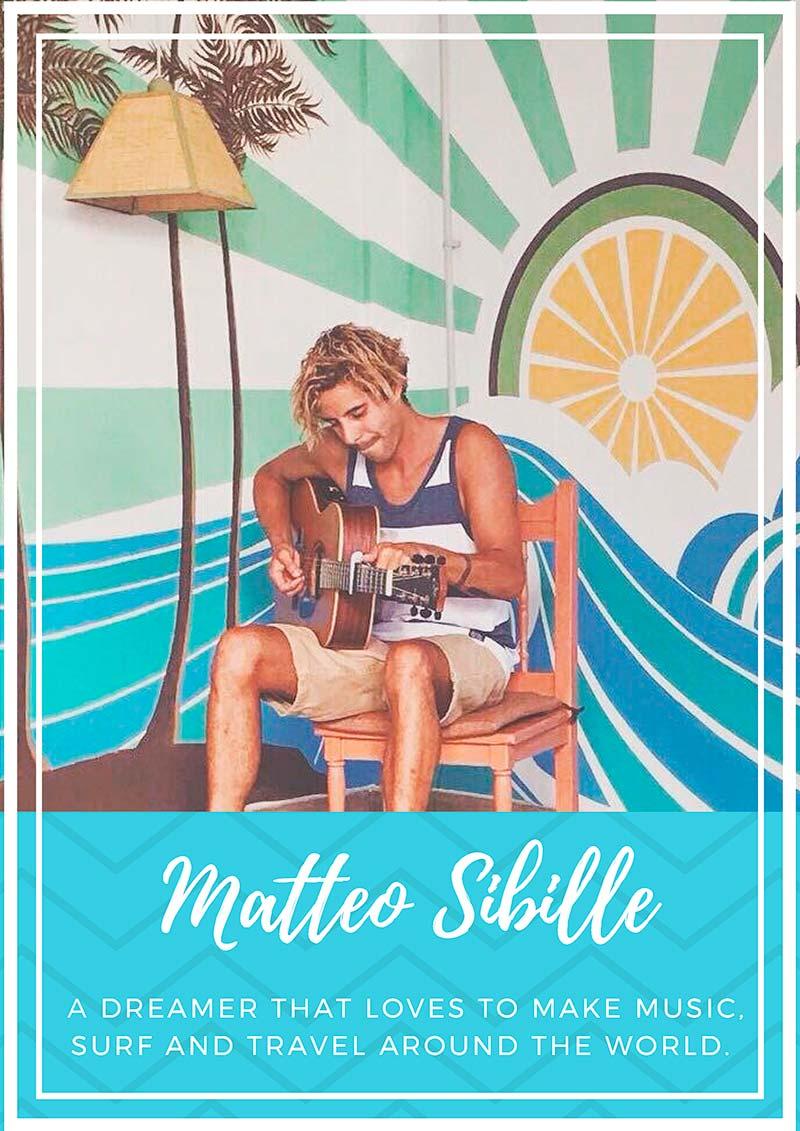 Matteo-Sibille